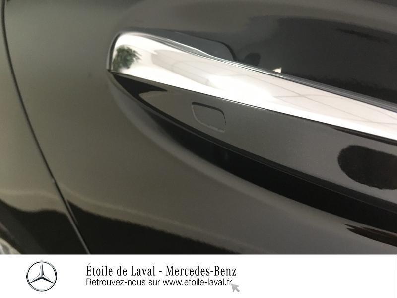 Photo 18 de l'offre de MERCEDES-BENZ CLA 250 e 160+102ch Business Line 8G-DCT à 46990€ chez Etoile de Laval – Mercedes-Benz Laval