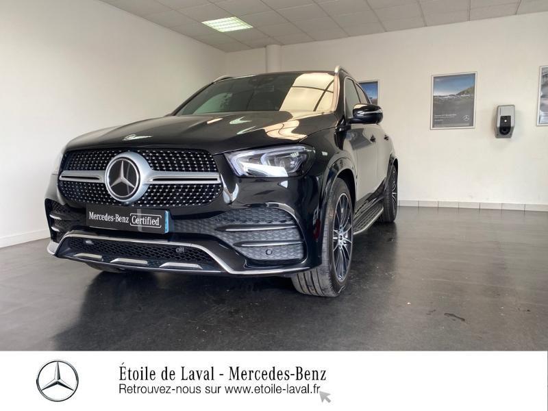 Photo 5 de l'offre de MERCEDES-BENZ GLE 300 d 245ch AMG Line 4Matic 9G-Tronic à 92290€ chez Etoile de Laval – Mercedes-Benz Laval