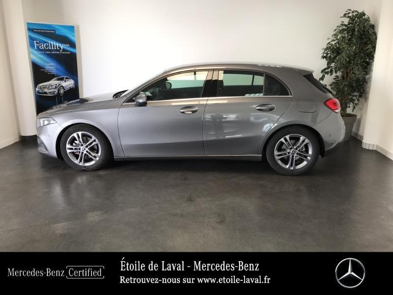 Photo 2 de l'offre de MERCEDES-BENZ Classe A 180 d 116ch Style Line à 27590€ chez Etoile de Laval – Mercedes-Benz Laval
