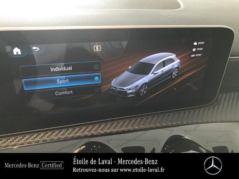Photo 23 de l'offre de MERCEDES-BENZ Classe A 180 d 116ch Style Line à 27590€ chez Etoile de Laval – Mercedes-Benz Laval