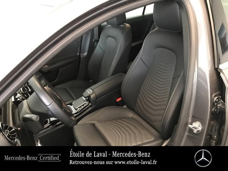 Photo 5 de l'offre de MERCEDES-BENZ Classe A 180 d 116ch Style Line à 27590€ chez Etoile de Laval – Mercedes-Benz Laval