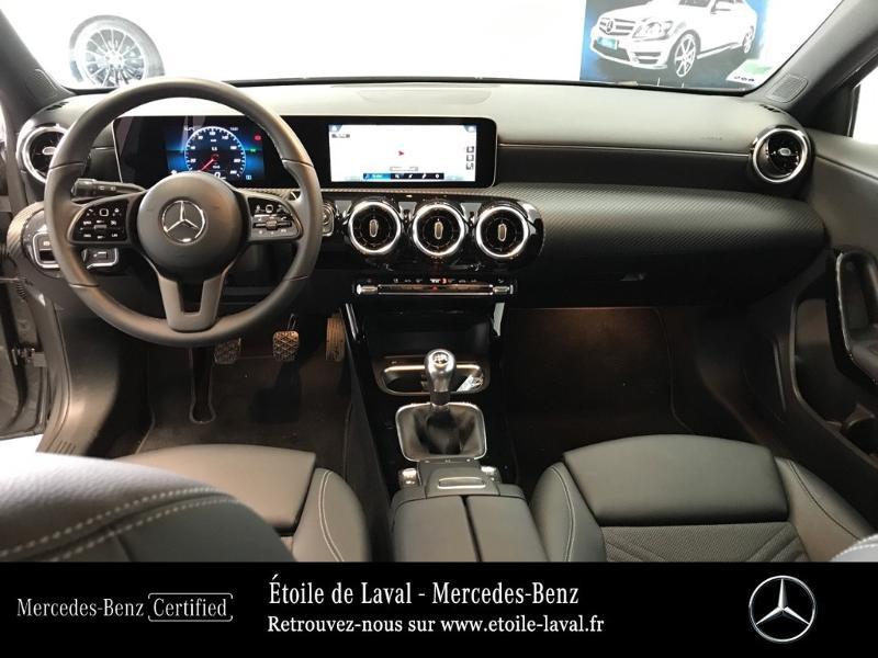 Photo 6 de l'offre de MERCEDES-BENZ Classe A 180 d 116ch Style Line à 27590€ chez Etoile de Laval – Mercedes-Benz Laval