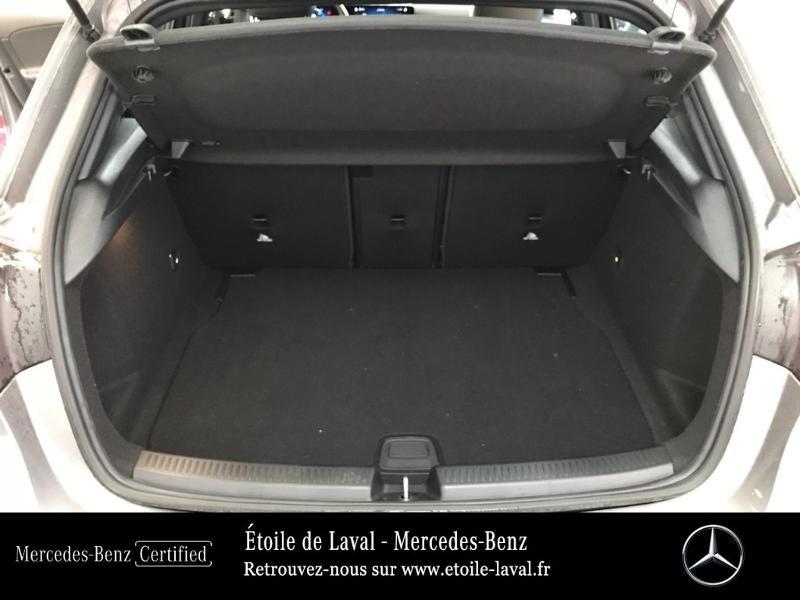 Photo 12 de l'offre de MERCEDES-BENZ Classe A 180 d 116ch Style Line à 27590€ chez Etoile de Laval – Mercedes-Benz Laval