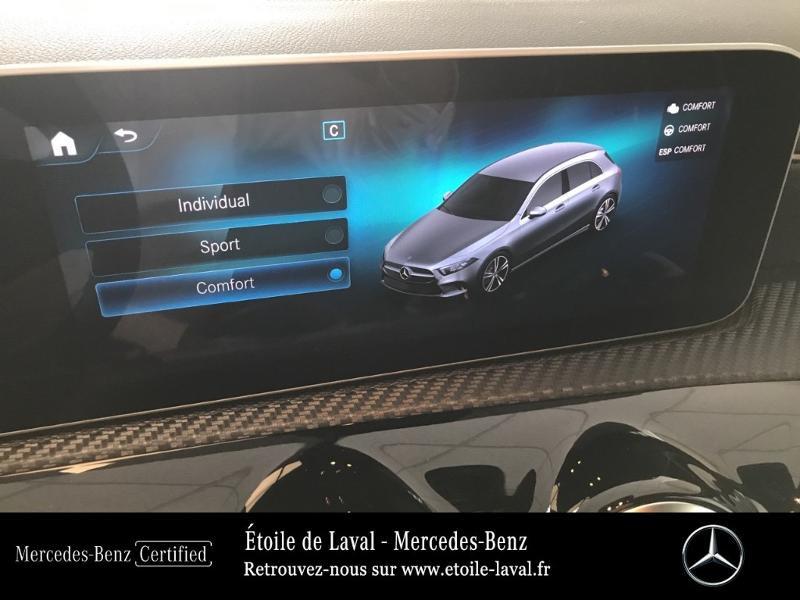 Photo 24 de l'offre de MERCEDES-BENZ Classe A 180 d 116ch Style Line à 27590€ chez Etoile de Laval – Mercedes-Benz Laval