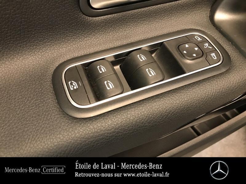 Photo 17 de l'offre de MERCEDES-BENZ Classe A 180 d 116ch Style Line à 27590€ chez Etoile de Laval – Mercedes-Benz Laval