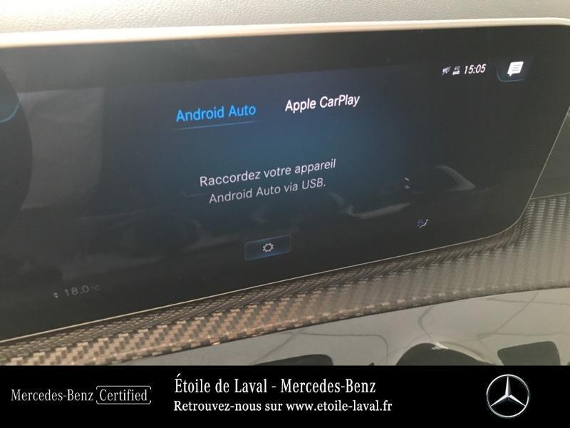 Photo 27 de l'offre de MERCEDES-BENZ Classe A 180 d 116ch Style Line à 27590€ chez Etoile de Laval – Mercedes-Benz Laval