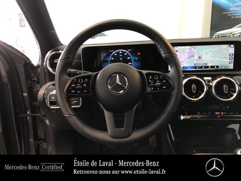 Photo 7 de l'offre de MERCEDES-BENZ Classe A 180 d 116ch Style Line à 27590€ chez Etoile de Laval – Mercedes-Benz Laval
