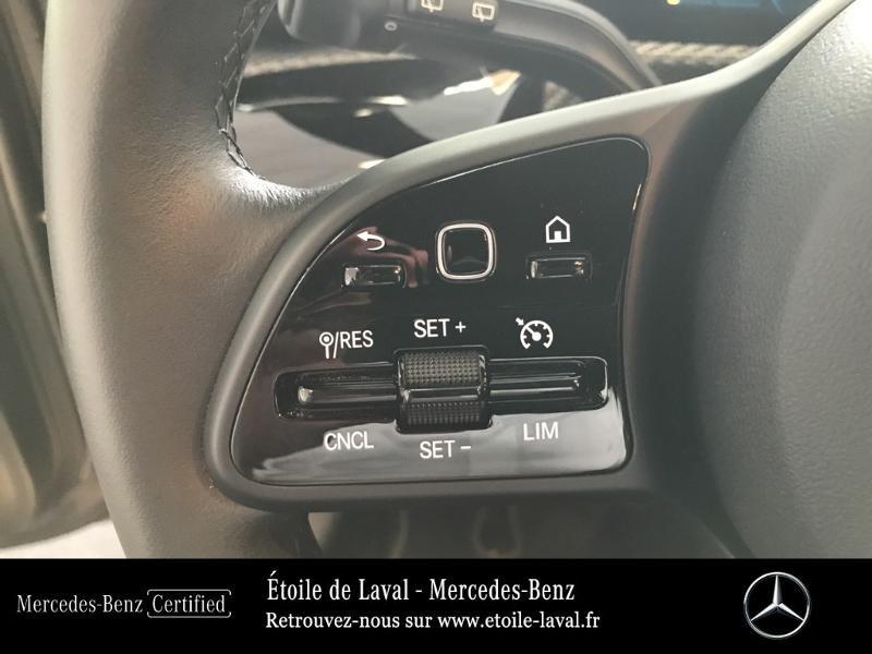 Photo 19 de l'offre de MERCEDES-BENZ Classe A 180 d 116ch Style Line à 27590€ chez Etoile de Laval – Mercedes-Benz Laval
