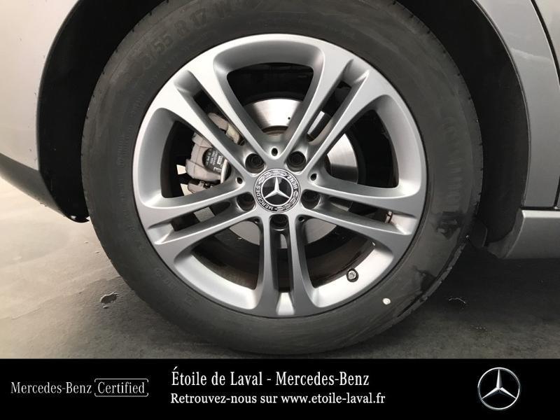 Photo 16 de l'offre de MERCEDES-BENZ Classe A 180 d 116ch Style Line à 27590€ chez Etoile de Laval – Mercedes-Benz Laval