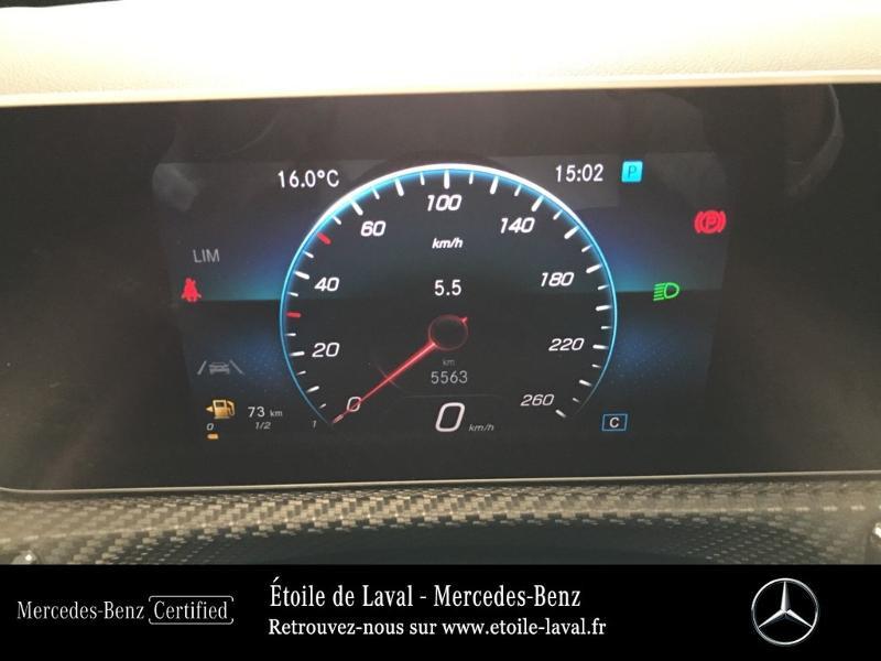 Photo 9 de l'offre de MERCEDES-BENZ Classe A 180 d 116ch Style Line à 27590€ chez Etoile de Laval – Mercedes-Benz Laval