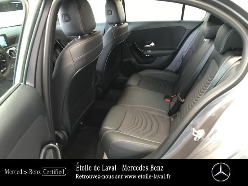 Photo 11 de l'offre de MERCEDES-BENZ Classe A 180 d 116ch Style Line à 27590€ chez Etoile de Laval – Mercedes-Benz Laval