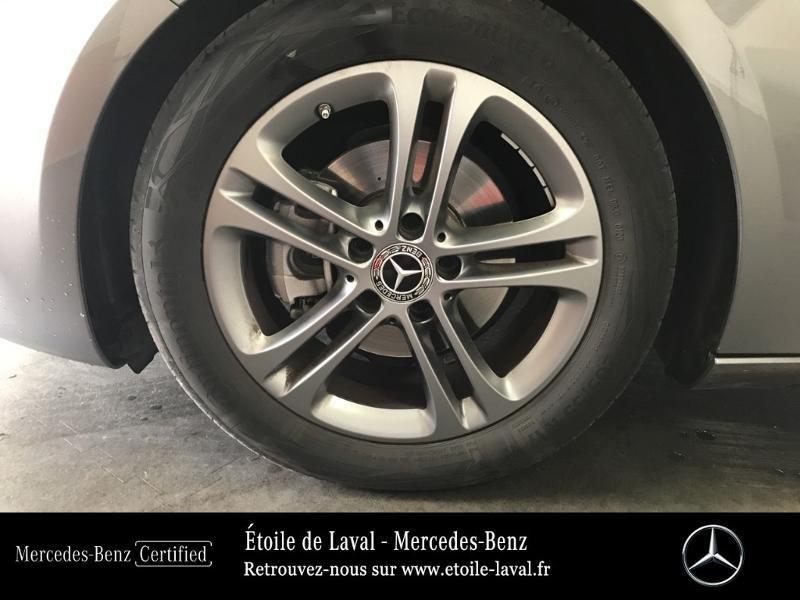 Photo 14 de l'offre de MERCEDES-BENZ Classe A 180 d 116ch Style Line à 27590€ chez Etoile de Laval – Mercedes-Benz Laval