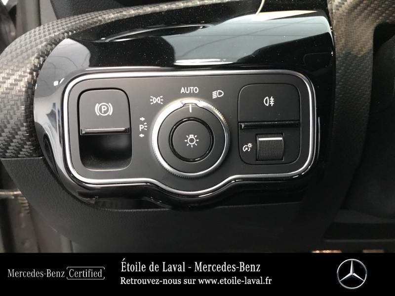 Photo 18 de l'offre de MERCEDES-BENZ Classe A 180 d 116ch Style Line à 27590€ chez Etoile de Laval – Mercedes-Benz Laval