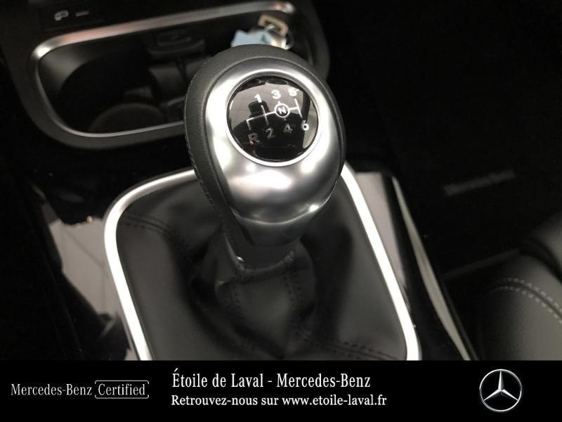 Photo 10 de l'offre de MERCEDES-BENZ Classe A 180 d 116ch Style Line à 27590€ chez Etoile de Laval – Mercedes-Benz Laval