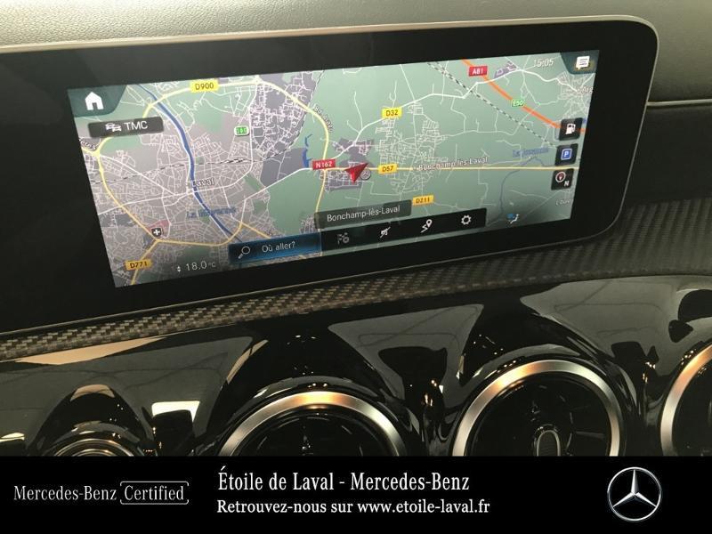 Photo 25 de l'offre de MERCEDES-BENZ Classe A 180 d 116ch Style Line à 27590€ chez Etoile de Laval – Mercedes-Benz Laval