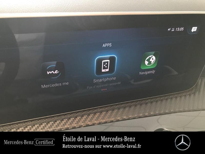 Photo 26 de l'offre de MERCEDES-BENZ Classe A 180 d 116ch Style Line à 27590€ chez Etoile de Laval – Mercedes-Benz Laval