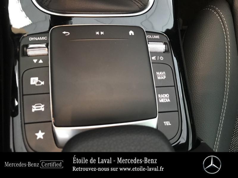 Photo 22 de l'offre de MERCEDES-BENZ Classe A 180 d 116ch Style Line à 27590€ chez Etoile de Laval – Mercedes-Benz Laval