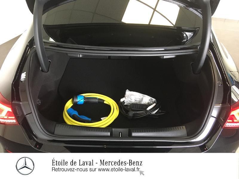 Photo 12 de l'offre de MERCEDES-BENZ CLA 250 e 160+102ch Business Line 8G-DCT à 46990€ chez Etoile de Laval – Mercedes-Benz Laval