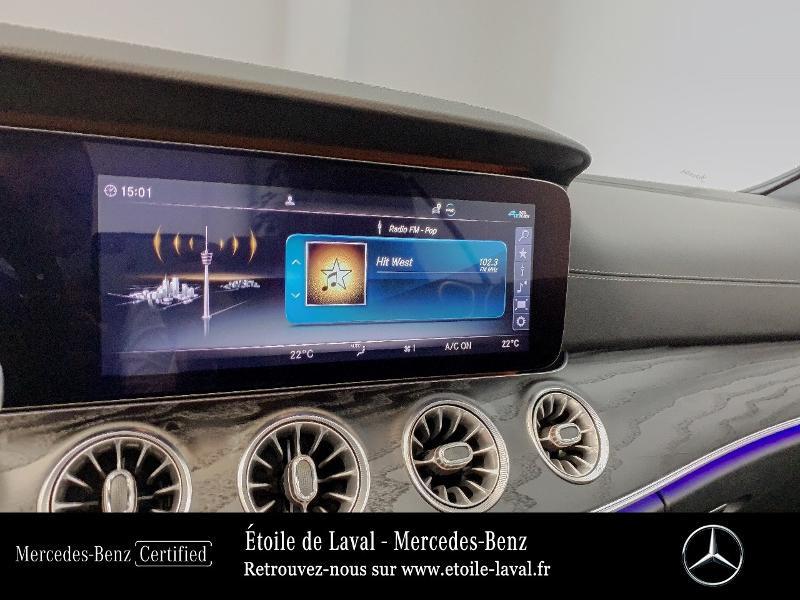 Photo 8 de l'offre de MERCEDES-BENZ Classe E Cabriolet 220 d 194ch AMG Line 9G-Tronic à 63990€ chez Etoile de Laval – Mercedes-Benz Laval