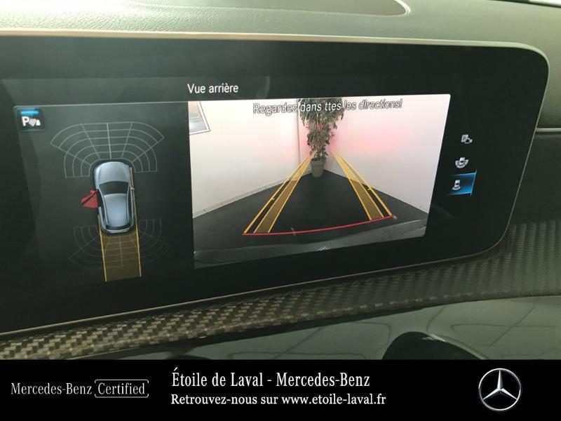 Photo 21 de l'offre de MERCEDES-BENZ Classe A 180 d 116ch Style Line à 27590€ chez Etoile de Laval – Mercedes-Benz Laval