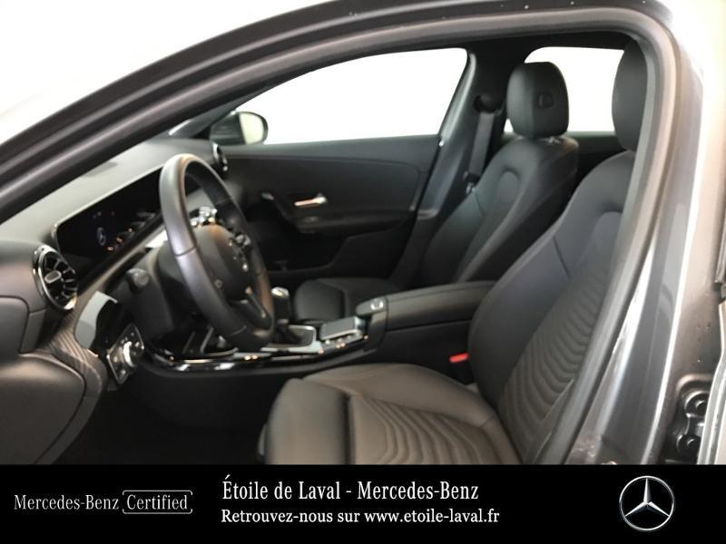 Photo 4 de l'offre de MERCEDES-BENZ Classe A 180 d 116ch Style Line à 27590€ chez Etoile de Laval – Mercedes-Benz Laval