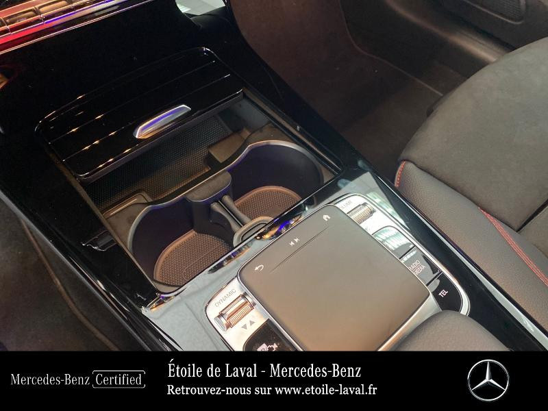 Photo 23 de l'offre de MERCEDES-BENZ Classe A Berline 180 d 116ch AMG Line 7G-DCT à 33890€ chez Etoile de Laval – Mercedes-Benz Laval