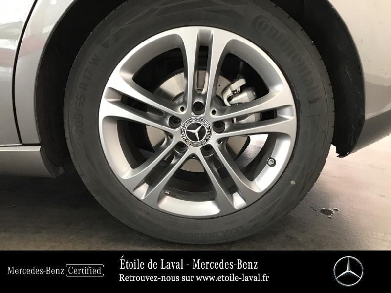 Photo 13 de l'offre de MERCEDES-BENZ Classe A 180 d 116ch Style Line à 27590€ chez Etoile de Laval – Mercedes-Benz Laval