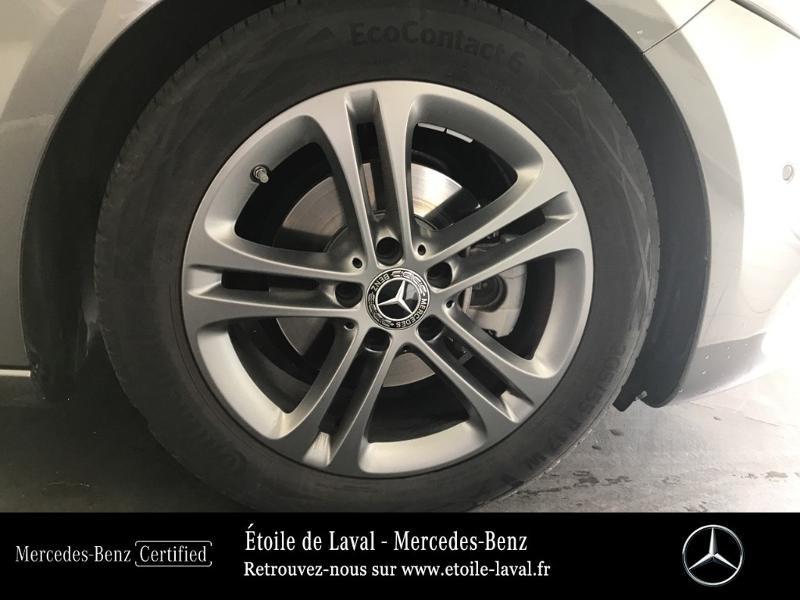 Photo 15 de l'offre de MERCEDES-BENZ Classe A 180 d 116ch Style Line à 27590€ chez Etoile de Laval – Mercedes-Benz Laval
