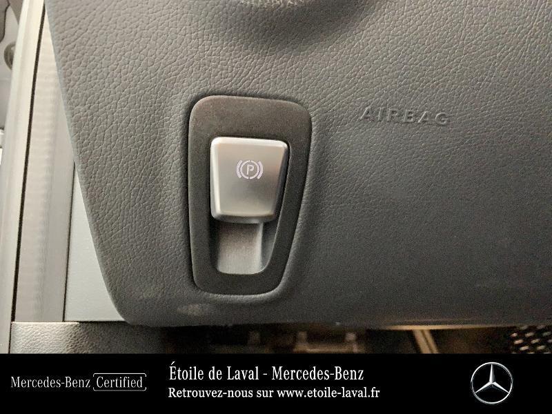 Photo 20 de l'offre de MERCEDES-BENZ Classe E Cabriolet 220 d 194ch AMG Line 9G-Tronic à 63990€ chez Etoile de Laval – Mercedes-Benz Laval