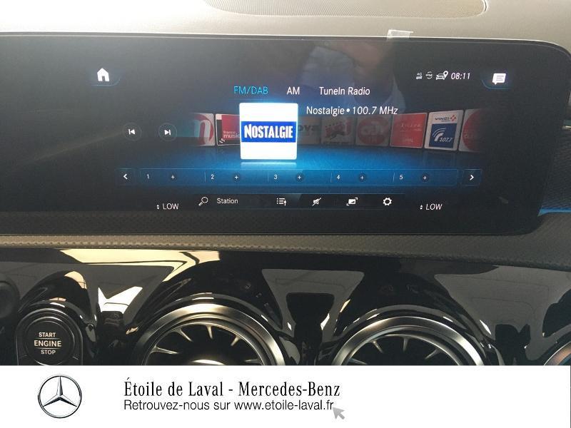 Photo 8 de l'offre de MERCEDES-BENZ CLA 250 e 160+102ch Business Line 8G-DCT à 46990€ chez Etoile de Laval – Mercedes-Benz Laval