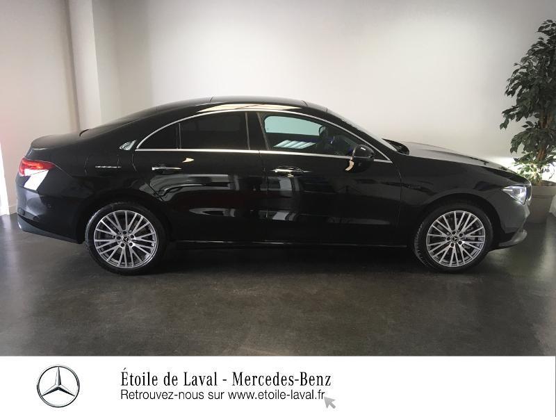 Photo 4 de l'offre de MERCEDES-BENZ CLA 250 e 160+102ch Business Line 8G-DCT à 46990€ chez Etoile de Laval – Mercedes-Benz Laval