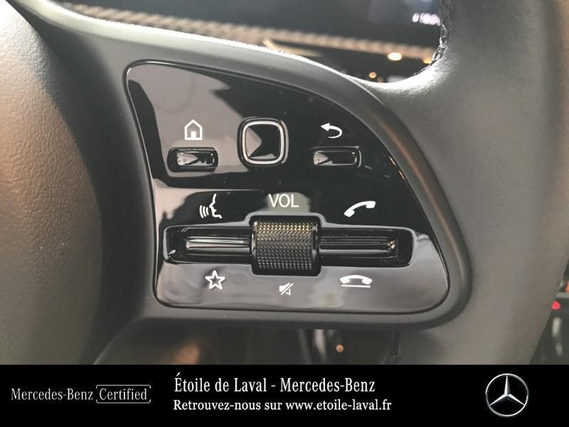 Photo 20 de l'offre de MERCEDES-BENZ Classe A 180 d 116ch Style Line à 27590€ chez Etoile de Laval – Mercedes-Benz Laval
