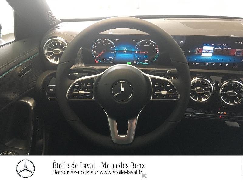 Photo 7 de l'offre de MERCEDES-BENZ CLA 250 e 160+102ch Business Line 8G-DCT à 46990€ chez Etoile de Laval – Mercedes-Benz Laval