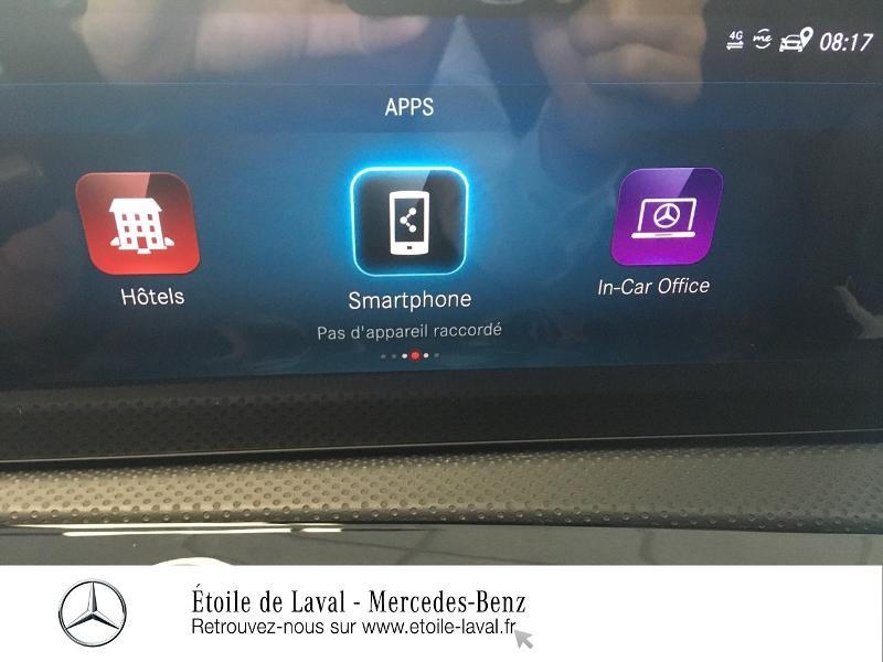 Photo 30 de l'offre de MERCEDES-BENZ CLA 250 e 160+102ch Business Line 8G-DCT à 46990€ chez Etoile de Laval – Mercedes-Benz Laval