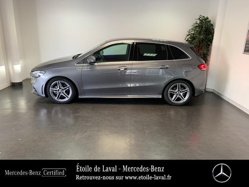 Photo 2 de l'offre de MERCEDES-BENZ Classe B 180d 116ch AMG Line Edition 7G-DCT à 36590€ chez Etoile de Laval – Mercedes-Benz Laval