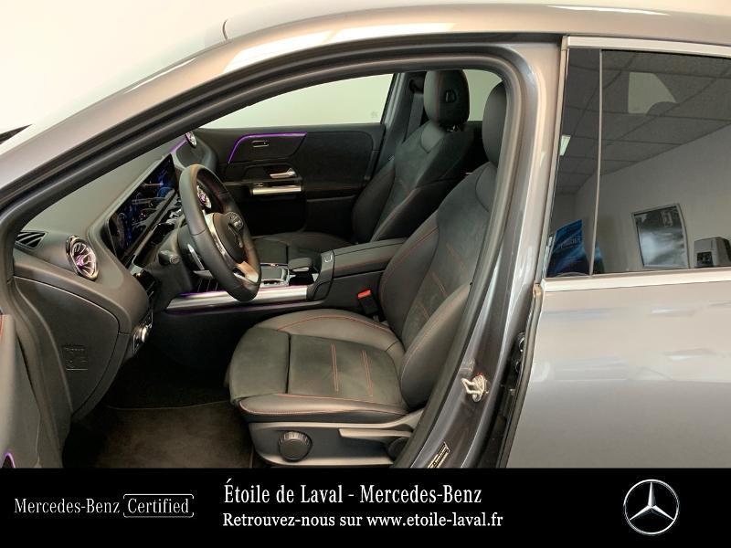 Photo 4 de l'offre de MERCEDES-BENZ Classe B 180d 116ch AMG Line Edition 7G-DCT à 36590€ chez Etoile de Laval – Mercedes-Benz Laval