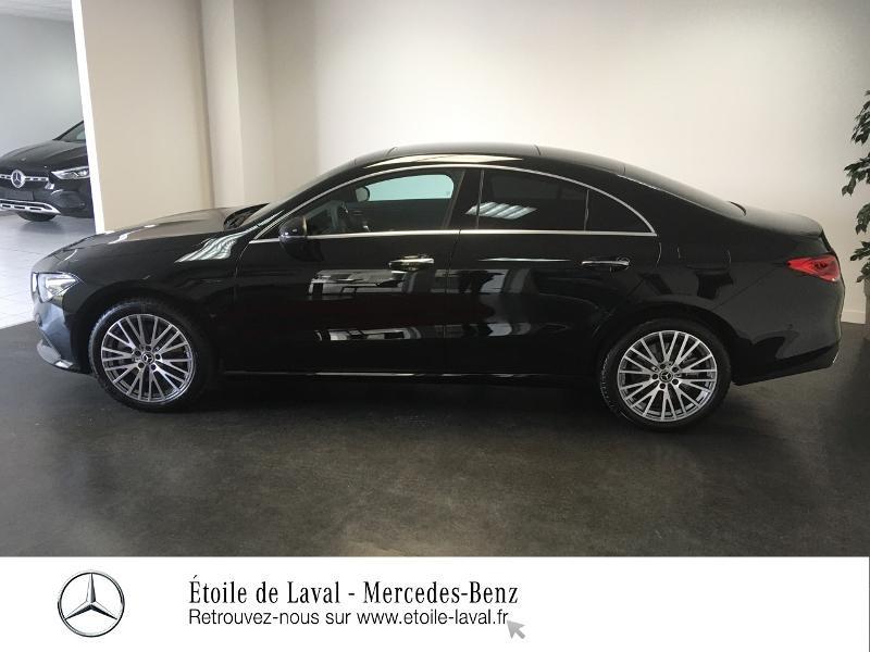Photo 2 de l'offre de MERCEDES-BENZ CLA 250 e 160+102ch Business Line 8G-DCT à 46990€ chez Etoile de Laval – Mercedes-Benz Laval
