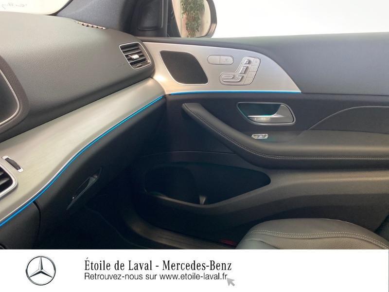 Photo 29 de l'offre de MERCEDES-BENZ GLE 300 d 245ch AMG Line 4Matic 9G-Tronic à 92290€ chez Etoile de Laval – Mercedes-Benz Laval