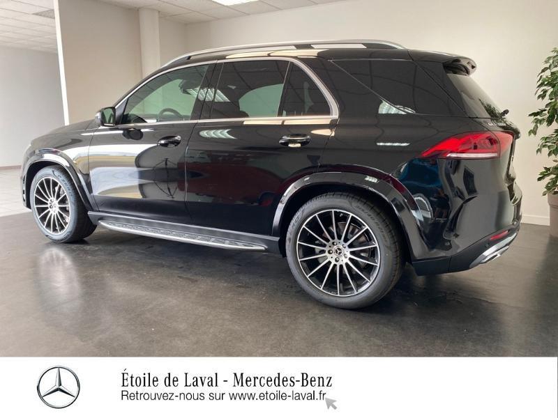 Photo 3 de l'offre de MERCEDES-BENZ GLE 300 d 245ch AMG Line 4Matic 9G-Tronic à 92290€ chez Etoile de Laval – Mercedes-Benz Laval