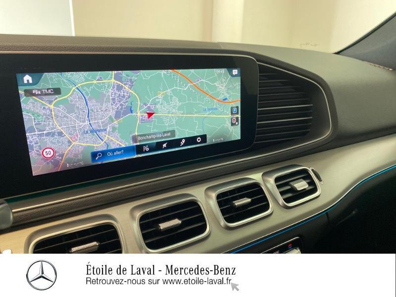 Photo 25 de l'offre de MERCEDES-BENZ GLE 300 d 245ch AMG Line 4Matic 9G-Tronic à 92290€ chez Etoile de Laval – Mercedes-Benz Laval