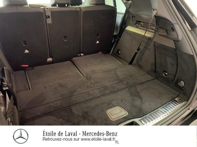 Photo 14 de l'offre de MERCEDES-BENZ GLE 300 d 245ch AMG Line 4Matic 9G-Tronic à 92290€ chez Etoile de Laval – Mercedes-Benz Laval