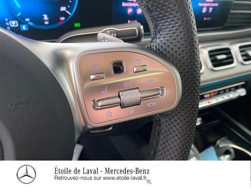 Photo 24 de l'offre de MERCEDES-BENZ GLE 300 d 245ch AMG Line 4Matic 9G-Tronic à 92290€ chez Etoile de Laval – Mercedes-Benz Laval