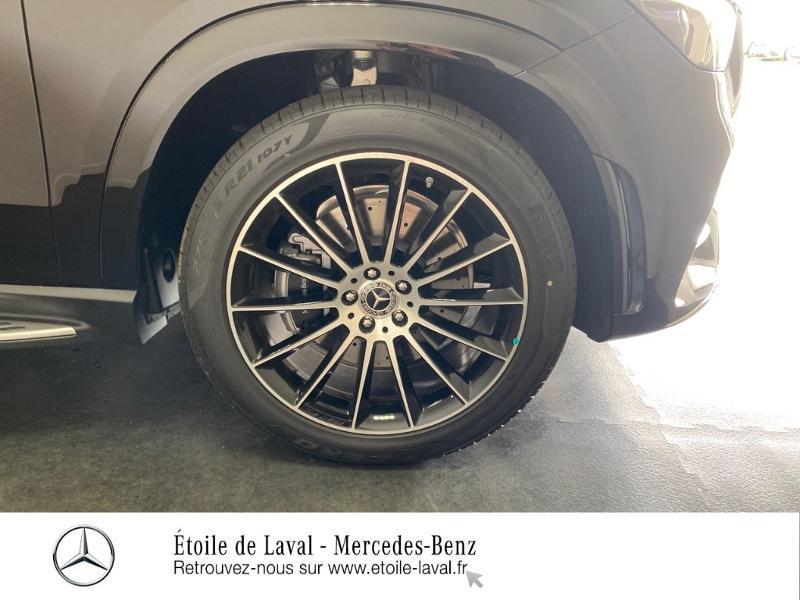 Photo 19 de l'offre de MERCEDES-BENZ GLE 300 d 245ch AMG Line 4Matic 9G-Tronic à 92290€ chez Etoile de Laval – Mercedes-Benz Laval
