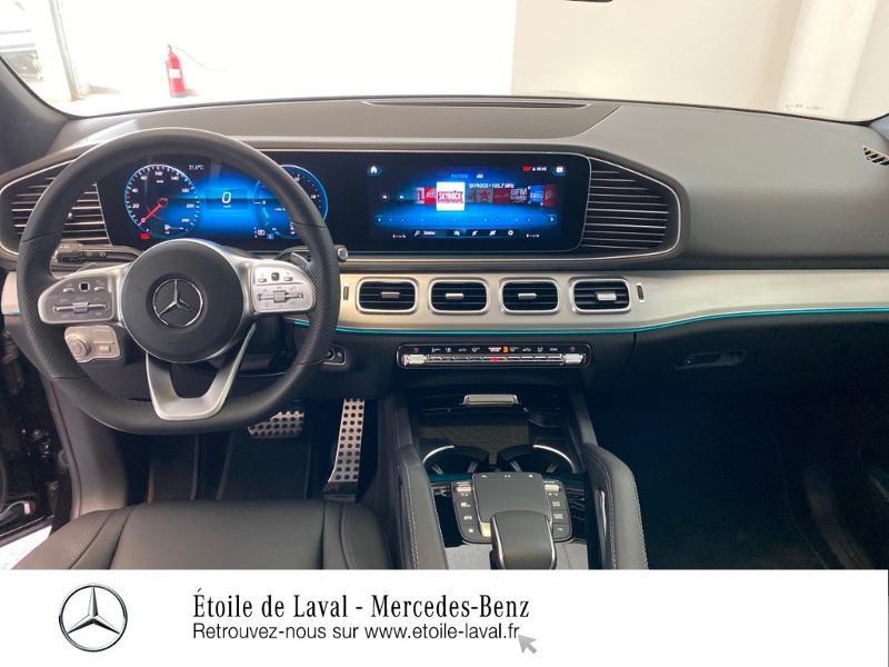 Photo 6 de l'offre de MERCEDES-BENZ GLE 300 d 245ch AMG Line 4Matic 9G-Tronic à 92290€ chez Etoile de Laval – Mercedes-Benz Laval