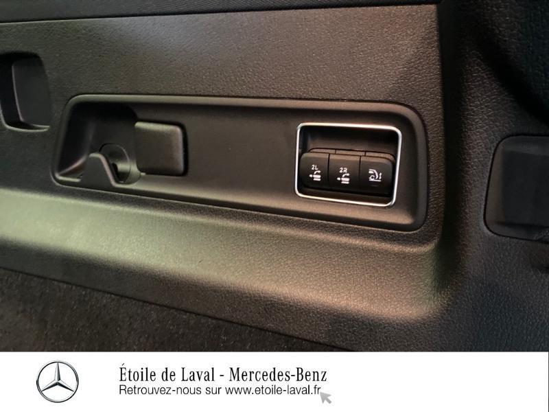 Photo 15 de l'offre de MERCEDES-BENZ GLE 300 d 245ch AMG Line 4Matic 9G-Tronic à 92290€ chez Etoile de Laval – Mercedes-Benz Laval
