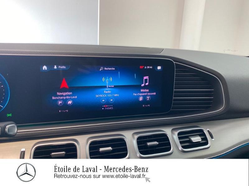 Photo 8 de l'offre de MERCEDES-BENZ GLE 300 d 245ch AMG Line 4Matic 9G-Tronic à 92290€ chez Etoile de Laval – Mercedes-Benz Laval