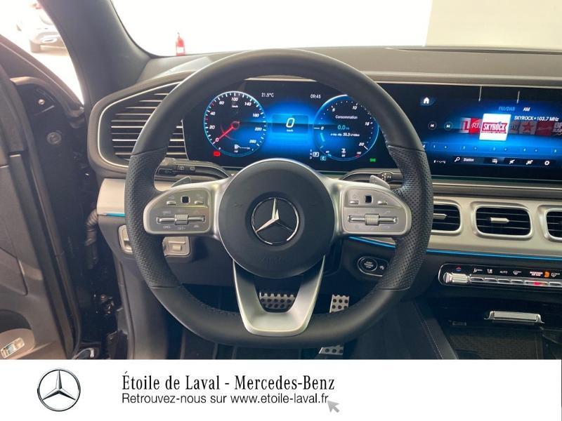 Photo 7 de l'offre de MERCEDES-BENZ GLE 300 d 245ch AMG Line 4Matic 9G-Tronic à 92290€ chez Etoile de Laval – Mercedes-Benz Laval