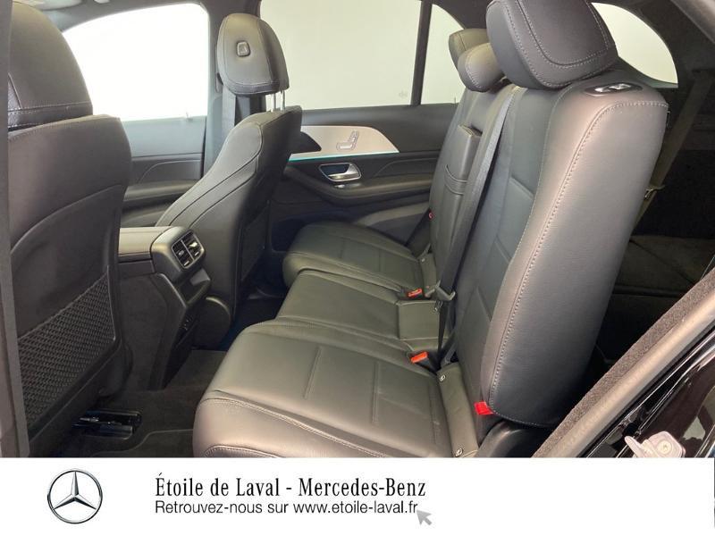 Photo 11 de l'offre de MERCEDES-BENZ GLE 300 d 245ch AMG Line 4Matic 9G-Tronic à 92290€ chez Etoile de Laval – Mercedes-Benz Laval