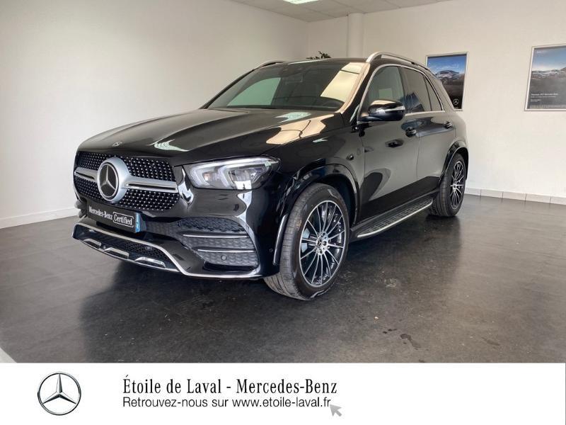 Photo 4 de l'offre de MERCEDES-BENZ GLE 300 d 245ch AMG Line 4Matic 9G-Tronic à 92290€ chez Etoile de Laval – Mercedes-Benz Laval