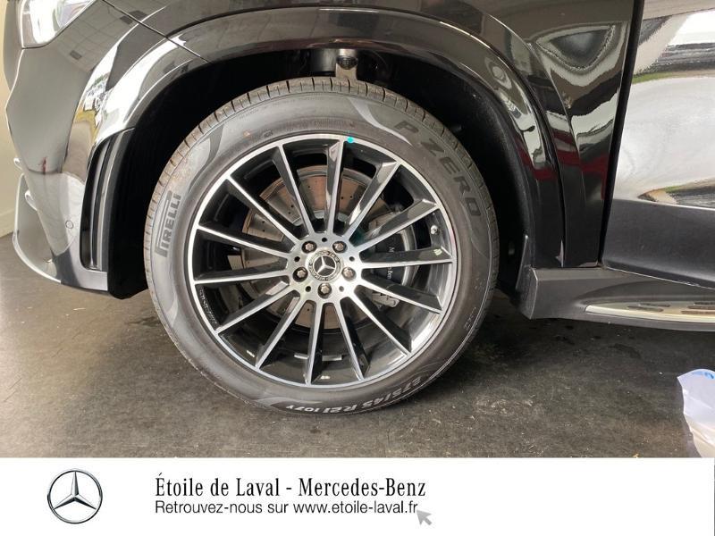 Photo 17 de l'offre de MERCEDES-BENZ GLE 300 d 245ch AMG Line 4Matic 9G-Tronic à 92290€ chez Etoile de Laval – Mercedes-Benz Laval